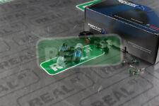 Injector Dynamics ID1050x 1065cc Injectors FB 12A 13B RX-7 Mazda 79-95 11mm