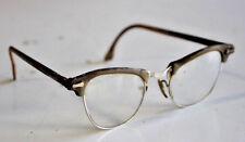 Vitg. Prescription Retro Eye Glasses Optical Frame Women's Reading Old Lady