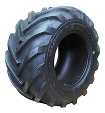 One New 26x12.00-12 Deestone Tractor Lug Tire 8 Ply Tubeless Bobcat Trencher