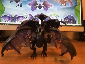 Mega bloks Plasma dragons Clawshock Electric dragon 9408