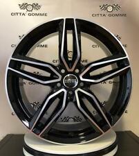 """Cerchi in lega Range Rover Evoque da 18"""" Nuovi, OFFERTA SUPER PREZZO BICOLORE !!"""