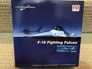 Hobby Master 1:72 F-16A Falcon, Tayaset 115, Flying Dragon Sq., 2012, HA3825