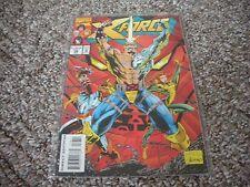 X-Force #36 (1992 Series) Marvel Comics VF/NM