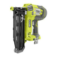 Ryobi 18V Li-Ion 16-Gauge Finish Nailer P325 (Tool Only) Reconditioned