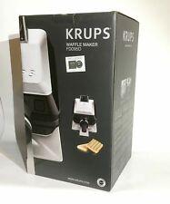 KRUPS fdd95d Macchina Waffle Professional nuovo rivenditore ✅ ✅ ✅ fattura