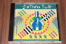 Jethro TULL-A Little Light Music (1999) (CD) (Chrysalis – 0946 3 21954 2 5)