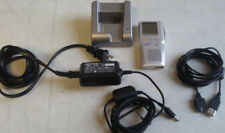 Olympus DS-4000 Handheld Digital Voice Recorder Professional w/Charger/USB Cable