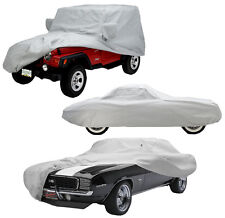 Car Cover Crafted2Fit Car Covers C10614GK fits 88-91 Honda CRX