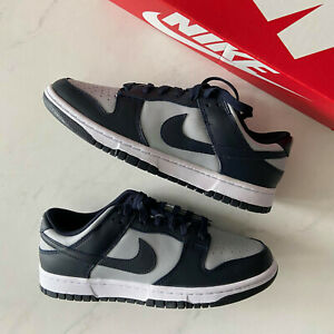 Nike Dunk Low Georgetown DD1391-003 Sizes 7.5, 8.5, 9.5, 10.5, 11, 12 Brand New