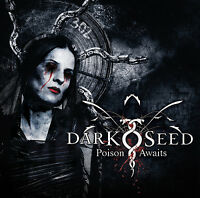 DARKSEED - Poison Awaits - Digipak-CD - 205658