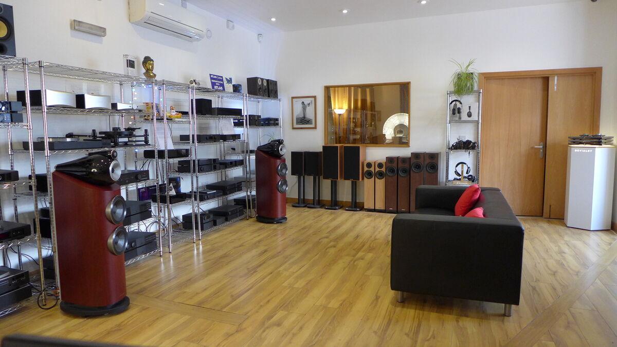Moorgate Acoustics