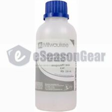 Milwaukee MA9015 pH ORP Electrode/Probe Storage Solution, 230ml, hanna/hi70300m