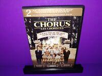 The Chorus (DVD, 2005) English/Spanish Subtitles B477
