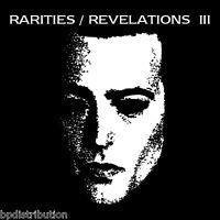 Saviour Machine - Rarities/Revelations 3 (1997-2001) (*NEW-CD) Gothic XianMetal