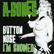"A-BONES 'Button Nose 7"" NEW estrus mummies nude cover mortals mummies cheesecake"