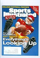 2012 Sports Illustrated for Kids w/Cards: Matt Barkley USC Quarterback
