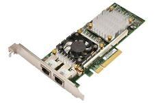 Dell Broadcom 57810S Dual Port 10GB Base-T PCI-e Network Adapter W1GCR