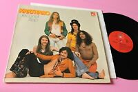 Karthago LP Second Step Orig 1973 Krautrock Germany Ec