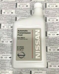 NEW OEM NISSAN INFINITI 5 Qts Transmission Fluid Matic S 999MPMAT00S G37 Q70 Q50