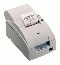 Epson TM-U220A POS Matrix Printer USB - M188A - TM-U220