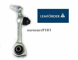 Mercedes S600 Lemforder Front Right Suspension Control Arm 3715201 2213308207