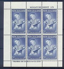 Lightly Hinged Australian & Oceanian Stamps