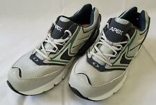 Mens Size 13 Multicolor Apex Therapeutic Extra Depth Athletic Running Shoes X532