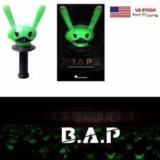 KPOP BAP LIGHTSTICK B.A.P MATOKI TOUR BOX VERSION2 ZELO YONG GUK LIGHT STICK