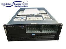 HP Proliant DL580 G5 2 x Intel Xeon Quad Core E7330 @  2,40GHZ , 4GB RAM,
