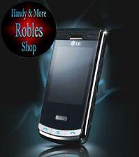 LG Secret KF750 Black (Ohne Simlock) 3G RADIO 5,0MP BLITZ AUTOFOCUS MP3 Neu Ware