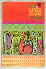 SPICE ISLANDS COOK BOOK ~ HOW TO COOK WITH SPICES & SEASONINGS ~ SC