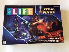 Milton Bradley Game of Life Contemporary Manufacture Board & Traditional Games