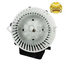 Heater Blower Motor  w/ Cage Fits Mercedes Benz C230 C280 CLK350  2038202514
