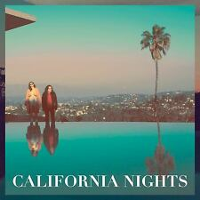 Best Coast 'California Nights' NEW CD SEALED