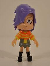 "2005 Yumi 3"" Action Figure Hi Hi Puffy Amiyumi Ami Yumi Cartoon Network"