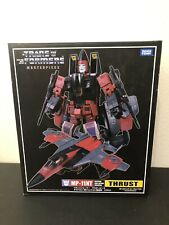 Transformers Takara Masterpiece MP-11NT Thrust US Seller