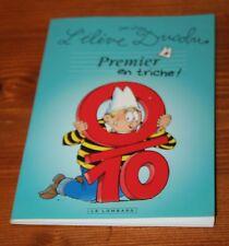 l'élève Ducobu / premier en triche EO poche édition spéciale pour Quick