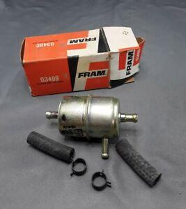 Fram Fuel Filter # G3499