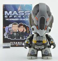 Mass Effect Titans Normandy Collection 3 Inch Vinyl Mini Figure - TROOPER