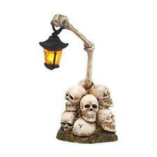 Dept 56 Halloween 2014 Boneyard Lantern #4038899 Nrfb B/O Snow Village Acc *