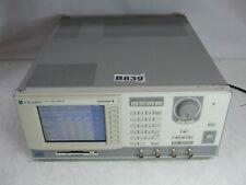 YOKOGAWA VB2000 Wide-Band BaseBand IQ Generator WCDMA