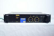 Yamaha P 1600 Endstufe IV