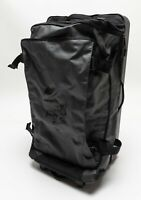 """$299 The North Face Rolling Thunder Waterproof Large 30"""" Checked Luggage Duffle"""