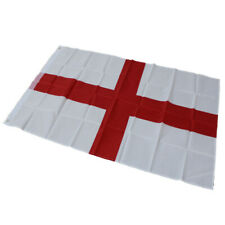 England Flag Banner 3' x 5' Ft Polyster Premium Outdoor English Flag