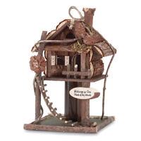 Songbird Valley Treehouse Birdhouse