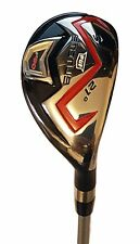 PGF STATUS NO. 3 HYBRID - MENS RIGHT HAND - STIFF FLEX - NEW!