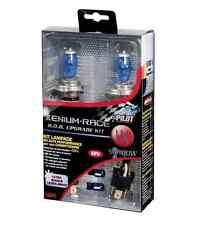 Lampada alogena Xenium Race Pack 12V H4 90/100W P43t 2PZ Scatola Plast.COD.58251