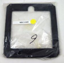 MBC IW 31D3C THINBIT MINI BORE INSERT