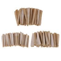 30x Pyrometric Cones Bars For Monitoring Ceramic Kiln Firings Precision Tool