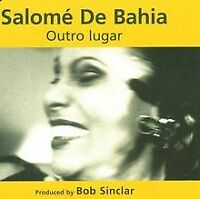 Outro Lugar/ von Salome de Bahia | CD | Zustand gut
